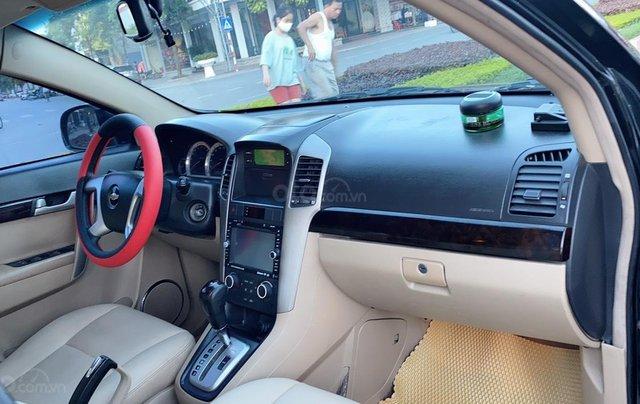 Bán ô tô Chevrolet Captiva đời 2007 siêu đẹp11