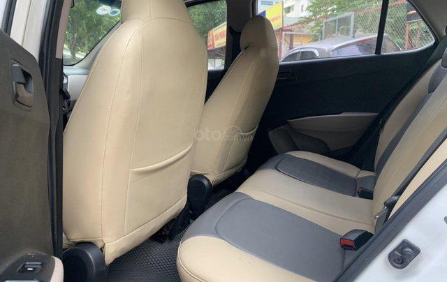 Cần bán xe Hyundai Grand i10 MT 1.0, sản xuất năm 20169