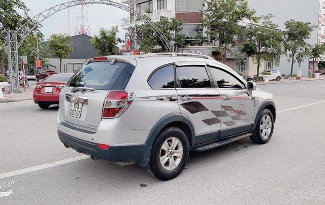 Cần bán Chevrolet Captiva sx 2007, xe đẹp, giá cạnh tranh5