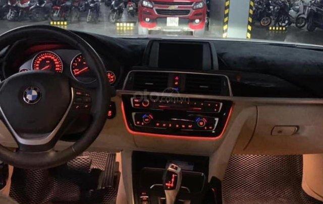Bán BMW 3 Series 320 LCI đời 2016, màu trắng, xe nhập chính chủ5
