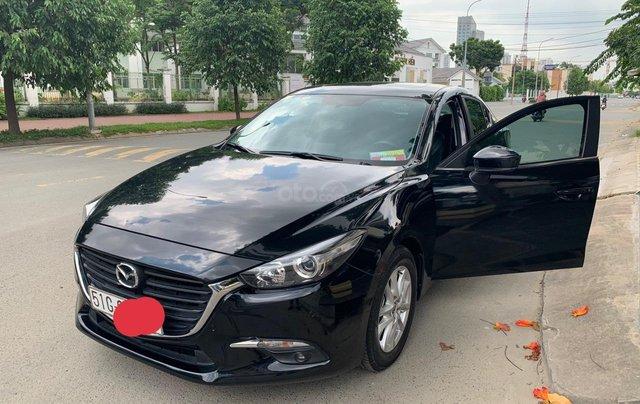 Chính chủ đổi xe cần bán Mazda 3 đời 2018, 1 đời chủ mua mới, bảo dưỡng định kỳ tại hãng, giá tốt0