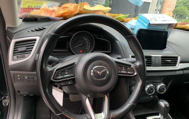 Chính chủ đổi xe cần bán Mazda 3 đời 2018, 1 đời chủ mua mới, bảo dưỡng định kỳ tại hãng, giá tốt3