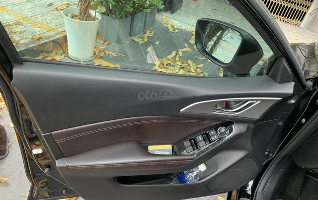 Chính chủ đổi xe cần bán Mazda 3 đời 2018, 1 đời chủ mua mới, bảo dưỡng định kỳ tại hãng, giá tốt5