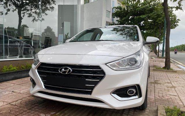 Hyundai Accent AT, AT đặc biệt 2020, giao ngay trong tháng, đền cọc gấp đôi nếu sai cam kết0