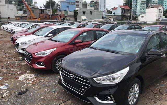 Hyundai Accent AT, AT đặc biệt 2020, giao ngay trong tháng, đền cọc gấp đôi nếu sai cam kết4