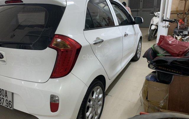 Bán Kia Picanto sản xuất năm 2013, giá hấp dẫn chỉ có trên Oto.com.vn1