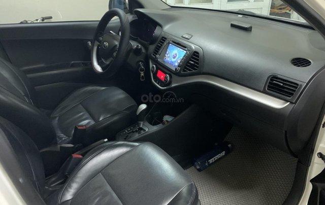 Bán Kia Picanto sản xuất năm 2013, giá hấp dẫn chỉ có trên Oto.com.vn2