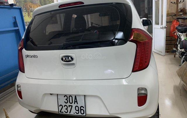 Bán Kia Picanto sản xuất năm 2013, giá hấp dẫn chỉ có trên Oto.com.vn5