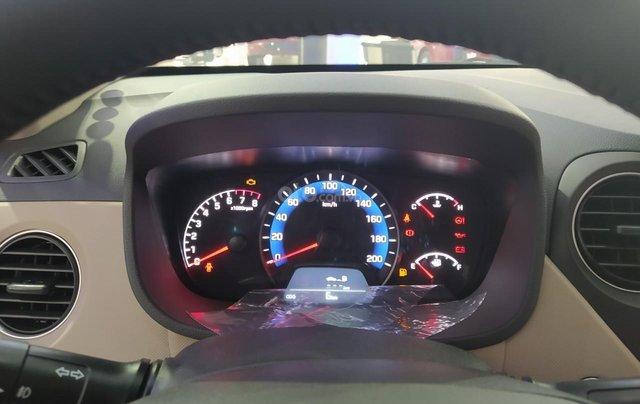 Hyundai Ngọc An bán Hyundai Grand I10 giá tốt, góp 90%, xe giao ngay, liên hệ Ms. Hà để được hỗ trợ tốt nhất2