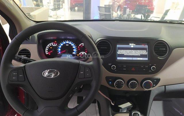 Hyundai Ngọc An bán Hyundai Grand I10 giá tốt, góp 90%, xe giao ngay, liên hệ Ms. Hà để được hỗ trợ tốt nhất11