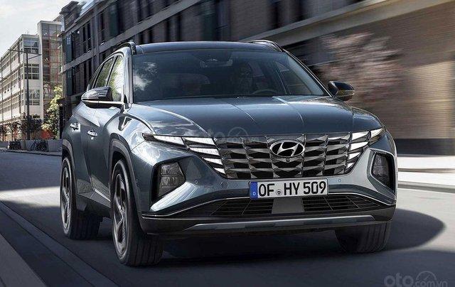 Hyundai Tucson thế hệ mới bao giờ về Việt Nam?8