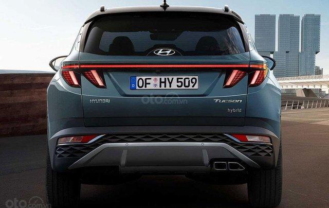 Hyundai Tucson thế hệ mới bao giờ về Việt Nam?4
