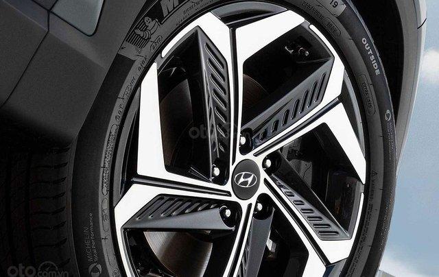 Hyundai Tucson thế hệ mới bao giờ về Việt Nam?7