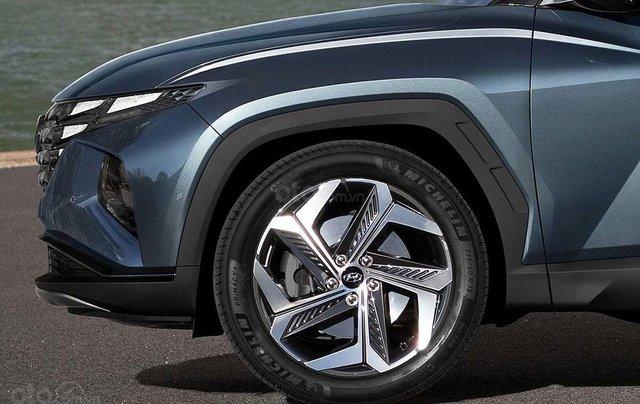 Hyundai Tucson thế hệ mới bao giờ về Việt Nam?6