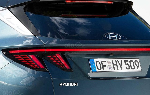 Hyundai Tucson thế hệ mới bao giờ về Việt Nam?5