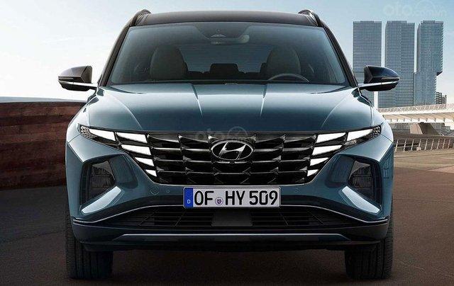 Hyundai Tucson thế hệ mới bao giờ về Việt Nam?0