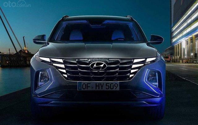 Hyundai Tucson thế hệ mới bao giờ về Việt Nam?1