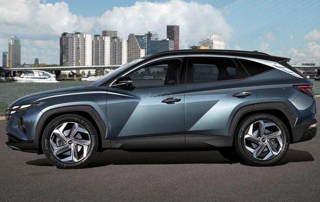 Hyundai Tucson thế hệ mới bao giờ về Việt Nam?2