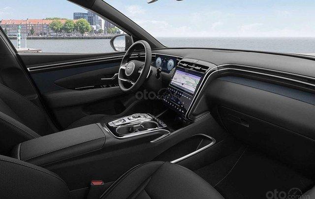 Hyundai Tucson thế hệ mới bao giờ về Việt Nam?10