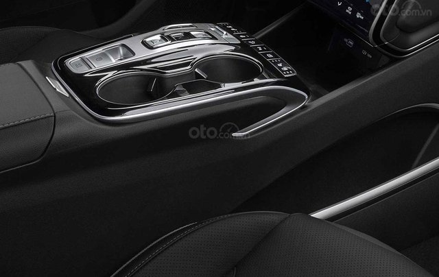 Hyundai Tucson thế hệ mới bao giờ về Việt Nam?15