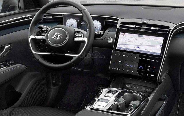 Hyundai Tucson thế hệ mới bao giờ về Việt Nam?12