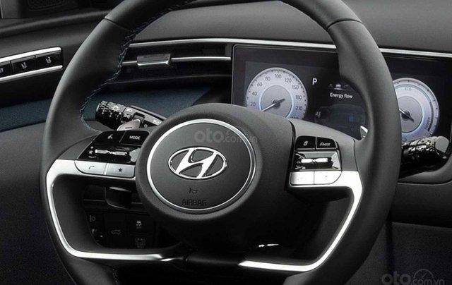 Hyundai Tucson thế hệ mới bao giờ về Việt Nam?14