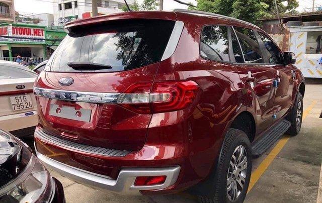 Ford Everest Trend 2.0L 4x2 2020, giảm sâu hơn 85 triệu2
