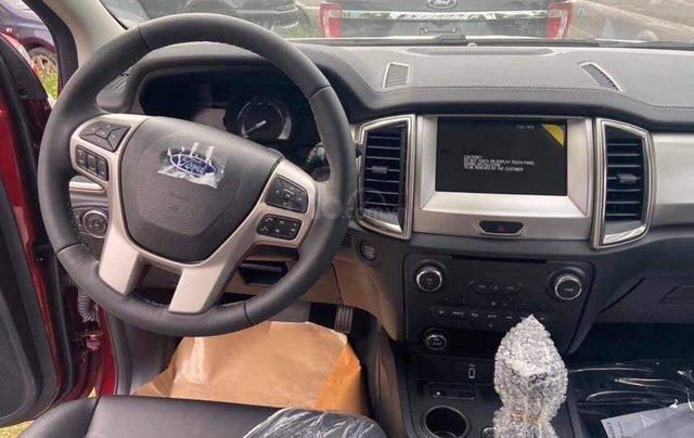 Ford Everest Trend 2.0L 4x2 2020, giảm sâu hơn 85 triệu3
