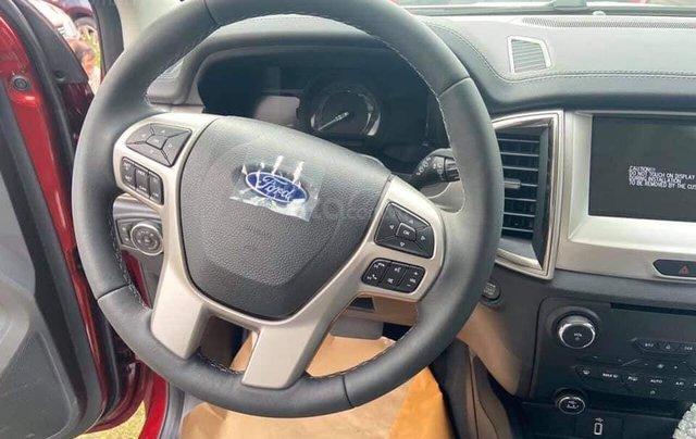 Ford Everest Trend 2.0L 4x2 2020, giảm sâu hơn 85 triệu4