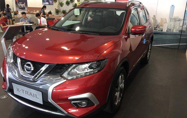 Giá hot miền Bắc: Nissan Xtrail 2.5 SV Luxury - giá 900 triệu nhiều ưu đãi lớn, hỗ trợ trả góp 80%, trải nghiệm lái thử2