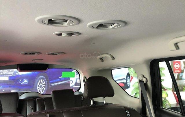 Giá hot miền Bắc: Nissan Terra E, giá 835 triệu, nhận nhiều ưu đãi, hỗ trợ trả góp, lái thử xe trải nghiệm4