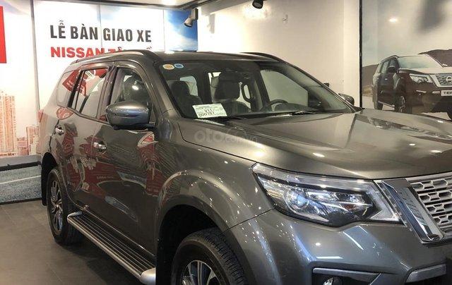 Giá hot miền Bắc: Nissan Terra E, giá 835 triệu, nhận nhiều ưu đãi, hỗ trợ trả góp, lái thử xe trải nghiệm6