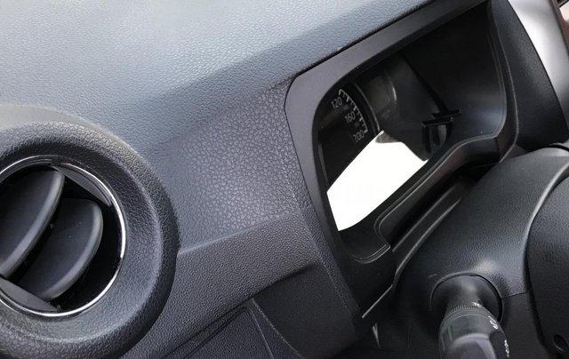 Bán Toyota Wigo 1.2G AT sx năm 20196
