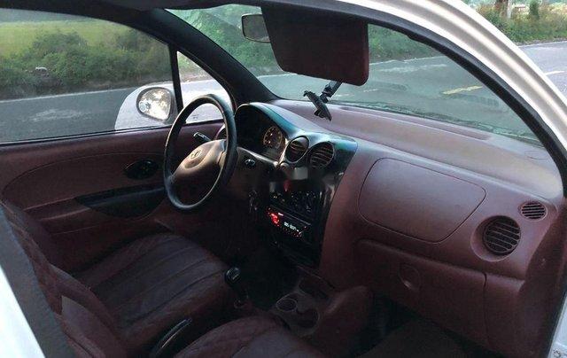 Bán ô tô Daewoo Matiz năm 2005, nhập khẩu nguyên chiếc còn mới, giá tốt5