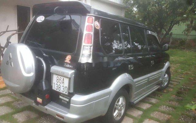 Bán Mitsubishi Jolie năm sản xuất 2004 còn mới0