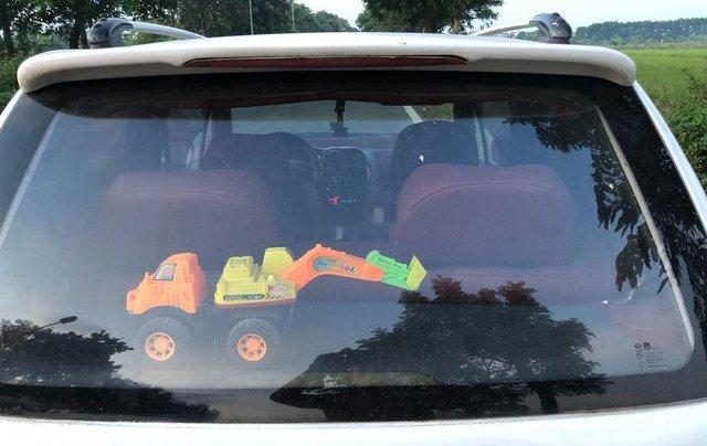 Bán ô tô Daewoo Matiz năm 2005, nhập khẩu nguyên chiếc còn mới, giá tốt6