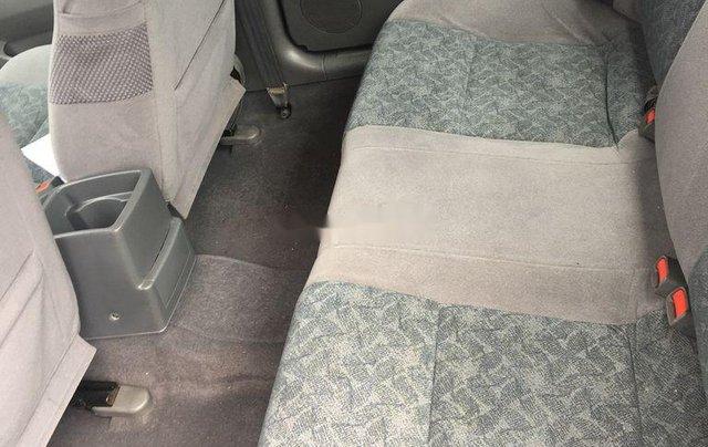 Bán ô tô Daewoo Lacetti đời 2010, màu bạc, 192tr5
