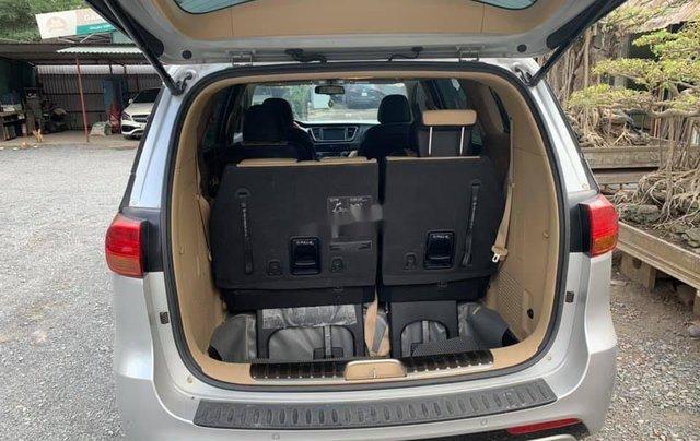 Xe Kia Sedona năm sản xuất 2015, xe nhập còn mới, 700 triệu4