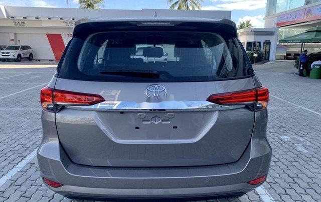 Cần bán Toyota Fortuner 2020, màu xám2