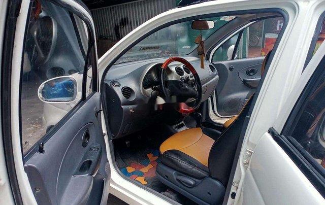 Bán ô tô Daewoo Matiz năm 2004 còn mới, giá 58tr9