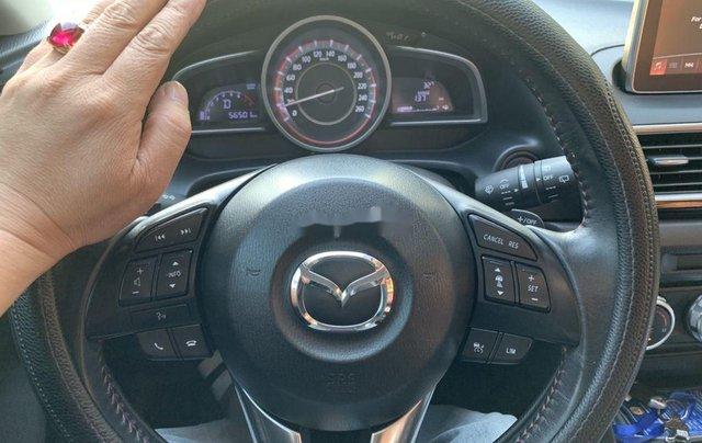Cần bán lại xe Mazda 3 đời 20155