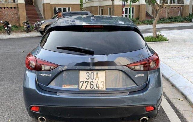 Cần bán lại xe Mazda 3 đời 20156