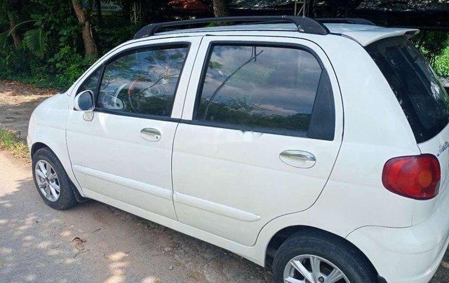 Bán ô tô Daewoo Matiz năm 2004 còn mới, giá 58tr2