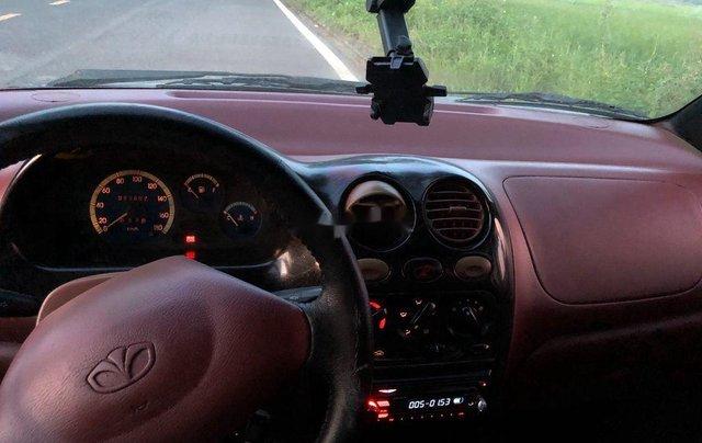 Bán ô tô Daewoo Matiz năm 2005, nhập khẩu nguyên chiếc còn mới, giá tốt1