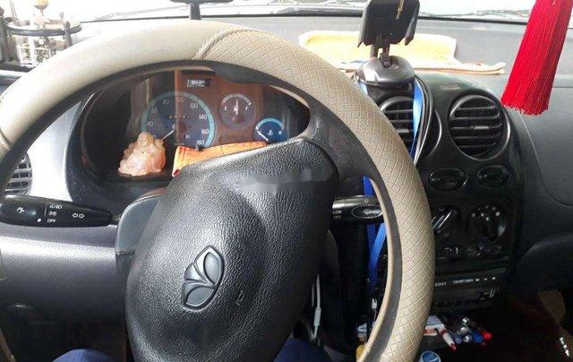 Bán Daewoo Matiz đời 2007, số sàn, giá tốt7