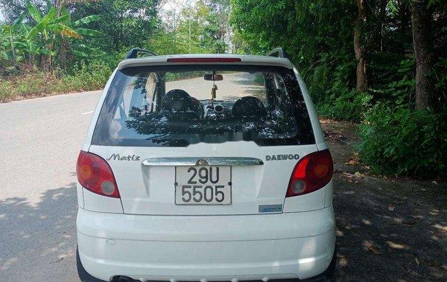Bán ô tô Daewoo Matiz năm 2004 còn mới, giá 58tr1