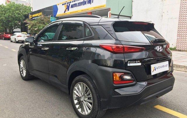 Cần bán lại xe Hyundai Kona sản xuất 2019 còn mới, 596tr3