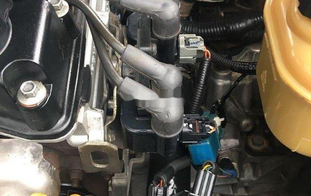 Bán ô tô Daewoo Lacetti đời 2010, màu bạc, 192tr11