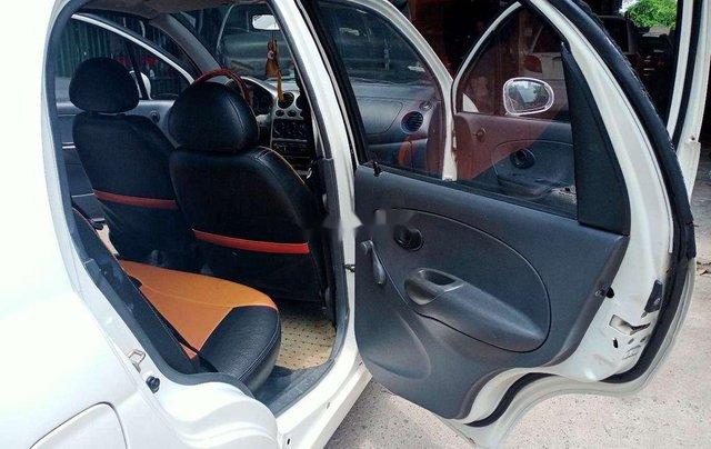 Bán ô tô Daewoo Matiz năm 2004 còn mới, giá 58tr7