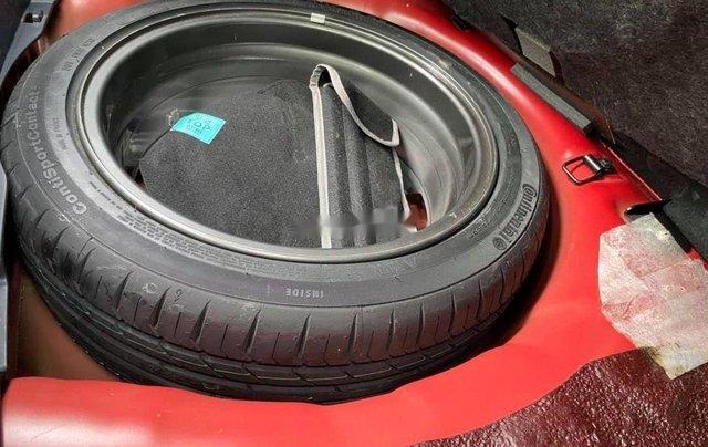 Cần bán xe Kia Rio đời 2015, màu đỏ, nhập khẩu nguyên chiếc7